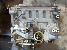 Peugeot 607 Motor Block 3.0 XFX (2)* 114000 km Rumpfmotor