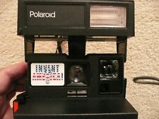 POLAROID ONE STEP FLASH CAMERA VINTAGE NEW GENERIC BOX