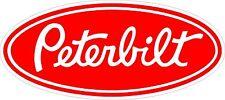 Peterbilt Truck sticker 200 x 90 mm BUY 2 & Receive 3