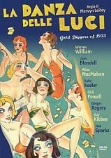 Dvd LA DANZA DELLE LUCI - (1933) *** A&R Productions *** .....NUOVO