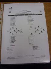 25/11/2015 Juventus Youth U19 v Manchester City Youth U19 [UEFA Youth League] (s