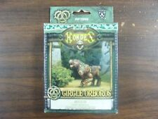 Argus * Light Warbeast * Hordes * Circle Orboros * Plastic