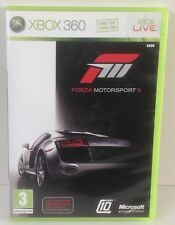 Xbox 360 Forza Motorsport 3 * COMPLETE * XBOX360 PAL 2