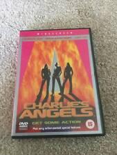Charlies Angels - Certificate 15