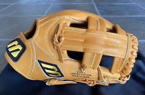 2001 Mizuno Pro Limited MZP 60 Limited Edition 303 of 500 Glove