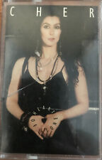 Cher - Heart Of Stone (Cassette)