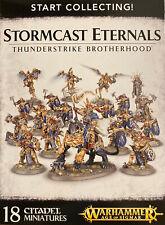 Start Collecting! Stormcast Eternals | Games Workshop | Age of Sigmar