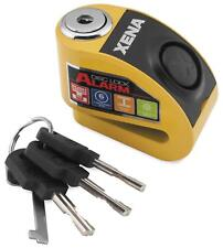XENA XZZ6L-Y ALARM DISC LOCK XZZ6L-Y