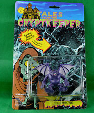 Tales from the Cryptkeeper Purple Gargoyle Action Figure Toy Ace Novelty MOC