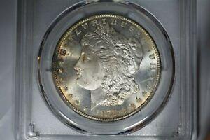 1878-S $1 PCGS MS65