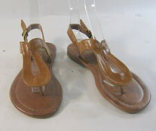 tan  new woman cool comfortable summer  sexy sandal  shoes   SIZE  5 p