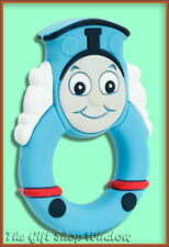 THOMAS THE TANK ENGINE SILICONE TEETHER 0+ BPA FREE NEW BOXED TEETHING TOY