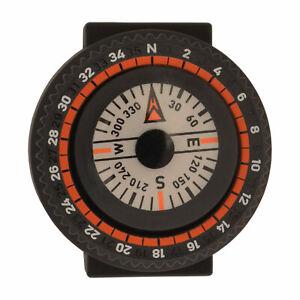 Luminox Compass Watch Accessory Loop Orange