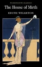 The House of Mirth by Edith Wharton (author), Janet Beer (introduction), Dr K...