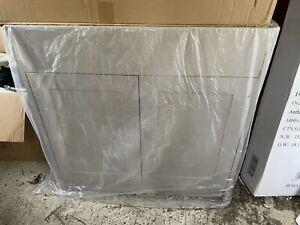 Park Lane Floor Standing Vanity 800mm Without Top Board