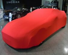 ALFA ROMEO 156 & GTA SALOON SUPER SOFT STRETCH INDOOR CAR COVER - 5 COLOURS!.