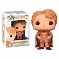 Figura Funko POP! Harry Potter 59 Gilderoy Lockhart