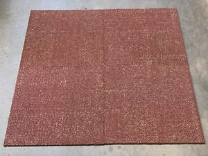 Interface Flor Carpet Tile *Profile in Color *Length 20 Tiles per box 54 sq ft