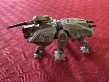 Star Wars hasbro AT-TE Missiles//rockets  x6 repro from The Clone wars