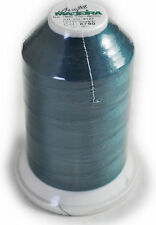 Madeira Aerofil Poly Teal 5000YD Sewing Thread   91288790