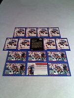 *****Lyle Bauer****  Lot of 23 cards.....3 DIFFERENT / Football / CFL