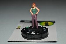 Marvel Heroclix Superior Foes of Spider-Man Mary Jane Uncommon 019