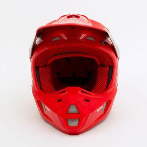 Supreme SS18 Fox Racing V2 Helmet seam cap camp hat box hoody logo