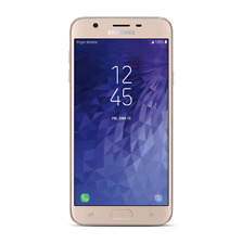 "Samsung Galaxy J7 Refine (2018) - 5.5"" - 32GB Android - Virgin Mobile - New"