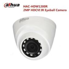 Dahua 2MP CCTV Eyeball Security Camera 1080P HDCVI IR HD&SD 3.6mm HAC-HDW1200R