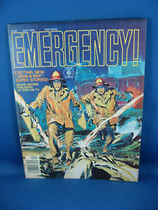 EMERGENCY 1 NM- NEAL ADAMS 1976