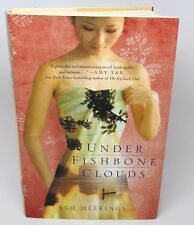 Under Fishbone Clouds by Sam Meekings (2010, Hardcover, 1st US Edition)
