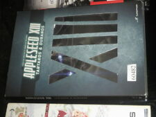 Appleseed XIII: Tartaros  Ouranos Anime (DVD, 2014, 2-Disc Set)