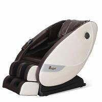 Massage Chair Deep V Floating Electric SofaFullbody Thai Stretching Zero Gravity