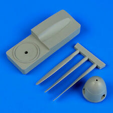 QUICKBOOST QB32174 Propeller w/Tool for Revell® Kit Arado Ar196 in 1:32