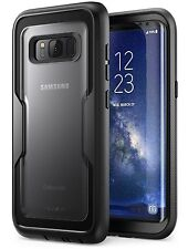 Samsung Galaxy S8 Case Two Layer Ultimate Defender Protector Screen Cover Bumper