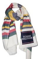Tommy Hilfiger Schal, Damen Winterschal, Scarf, 190 x 60cm Neu mit Etikett