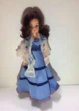 Vintage Sindy doll 1980's - Gypsy lady