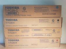 Toshiba T-FC28K T-FC28-C TFC-28-M T-FC28-Y For TOSHIBA E-Studio 2330C 2830C 3530
