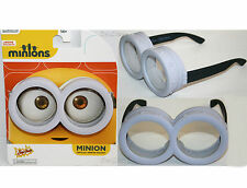Minions Movie Despicable Me Official Minion Shades Costume Goggles PROP Glasses