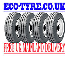 4X Tyres 215 70 R15C 109/107R 8PR House Brand Motor Home E C 72dB (deal of 4 Tyr