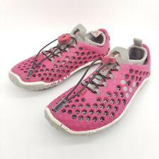 VivoBarefoot Ultra Aquatic Shoes Women's 5.5 US / 35 EU Pink Water Minimalist