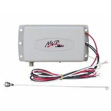 Allstar 111645 MVP Quik-Code 24V 4-Wire 318MHz Gate Garage Door Radio Receiver