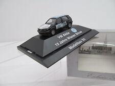 eso-10520 Herpa 1:87 VW Golf Aktie 15 Jahre Wiener Börse sehr guter Zustand