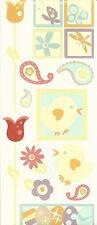 Creative Memories JUMBO GREAT LENGTH STICKER - CABANA - SPRING