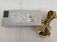 for supermicro PWS-351-1H 1U server mute power PLUS 350W