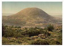 Mount Tabor A4 Photo Print