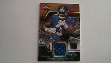 2011 Topps Triple Threads Unity Sepia Jerrel Jernigan Rc Jersey #'d 21/27