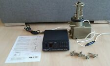 Programmable Auto Antenna Rotator AR-500, Antennenrotor, Rotore, d' Rotateur
