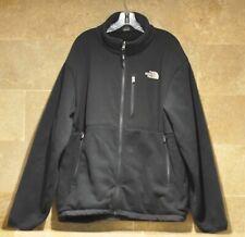 Northface Mens Black Denali 2 Jacket XL Heavier than the Standard Denali