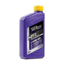 Royal Purple HPS olio motore 10W-40 - 946 ml